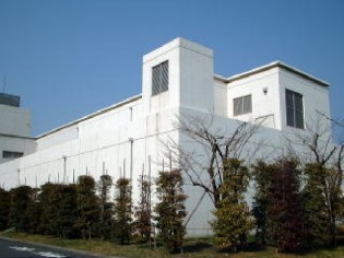 中川流域処理場5号水処理 簡易覆蓋修繕工事