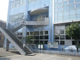 19川口高等技術専門校エコオフィス化改修機械設備工事