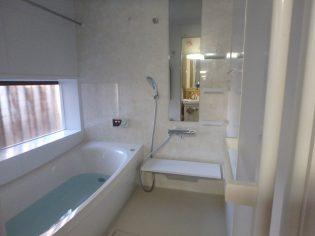 T様邸 浴室リフォーム