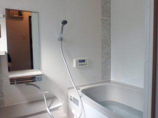 I様邸 浴室及びトイレリフォーム